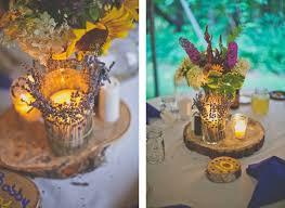 woodsy weddings romantically rustic wedding inspiration blog