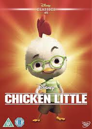 chicken 2005 limited edition artwork sleeve dvd amazon