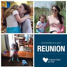 Cultural Care Au Pair LCC Margo Mulroy Home Facebook - Au pair care family room