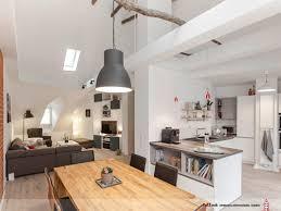 Einrichten Vom Wohnzimmer Wohnküche Modern Und Praktisch Gestalten 40 Tolle