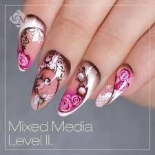 nail art courses
