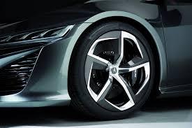 honda supercar concept detroit auto show 2013 honda nsx concept