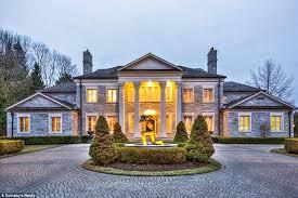 mean girls u0027 canadian mansion used by regina george goes on sale