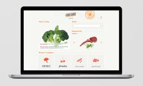 food guide giang nguyen multidisciplinary designer