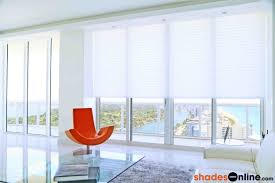 Trending Window Treatments The Color White Pops In A Big Way By Shades Online Shades Online