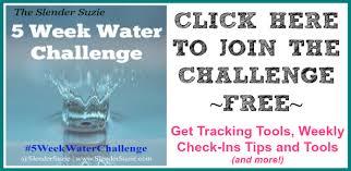 Water Challenge One Gallon Water Challenge Day 20 Slender