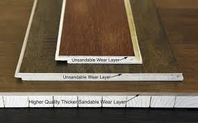engineered hardwood flooring the advantages and drawbacks