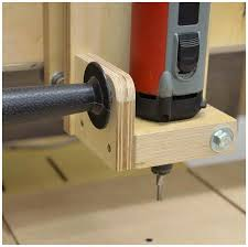Building A Router Table by Clever Homemade 3d Router Table Make