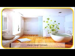 Interior Design Concepts Apartment Design Ideas YouTube - Apartment design concepts