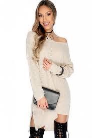 147 best cute sweater dresses images on pinterest clubwear