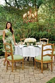 Table Setting Ideas Pretty Southern Table Setting Ideas Southern Living