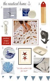 Nautical Desk Accessories by The Nautical Home U2013 Pop U0026 Circumstance Guidebook For Beautiful