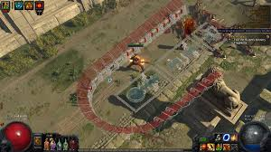 Poe Maps Racecourse Map Official Path Of Exile Wiki