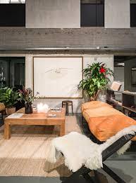 2017 Interior Trends Black Lines Unprogetto Renaissance Office Fosbury Sons Reinvents The Workspace In