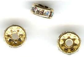 wedding ring lure macks lures wedding ring 6mm gold