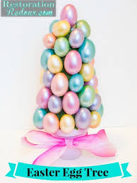 easter egg trees easter egg trees daily dose of style