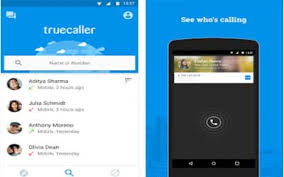 truecaller apk free truecaller caller id block 6 53 apk for android apkrec