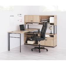 Collectic Home Marlin Modern 72 In Wheat Desk Eurway Furniture