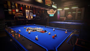 vr spotlight bring pool darts air hockey social vr fun to we realized how amazing it was going to be to create a fully simulated bar and give intimate attention to everything inside of it