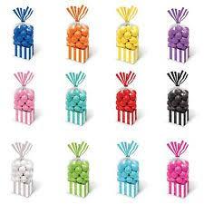 candy buffet bags ebay