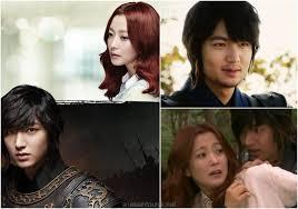 film drama korea lee min ho sinopsis drama korea faith 2012 aneka info unik