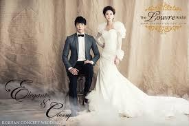 backdrop wedding korea korean wedding photography concepts