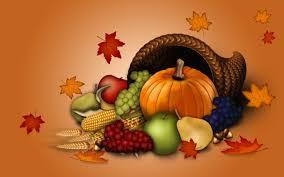 s thanksgiving cloze intermediate