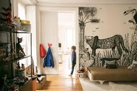 chambre jungle enfant une chambre enfant esprit jungle