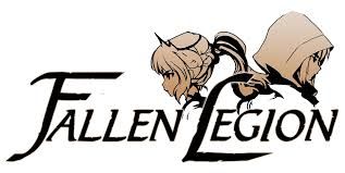 fallen legion looks like it could be right up our alley