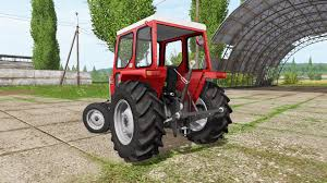 ferguson 240 for farming simulator 2017