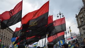 Flags Of Nations Euromaidan Rebirth Of The Ukrainian Nation And The German Debate