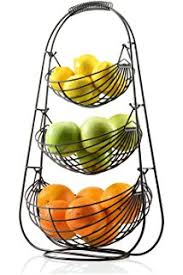 cheap fruit baskets sagler 3 tier fruit basket stainless steel fruit