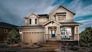 Golden West Homes Floor Plans by New Homes In Denver Denver Home Builders Calatlantic Homes