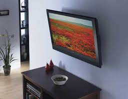 mounting a tv on the wall sanus vmpl50 tilting wall mounts mounts products sanus