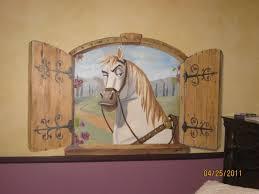Horse Murals by Arizona Childrens Wall Murals I Love Murals By Gina Ribaudo