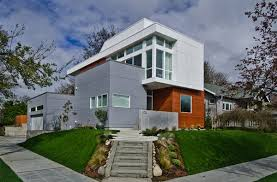 Modern Hill House Designs 15 Modern Contemporary Homes On A Hill Home Design Lover