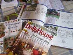 Free Miniature Dollhouse Plans by Free Woodworking Plans Are Paid Or Free Dollhouse Plans For You