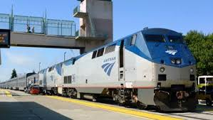 a guide to travel in the usa coast to coast by amtrak from
