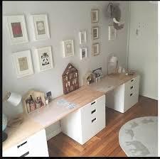 bureau de travail maison plan de travail bureau commande agencement maison