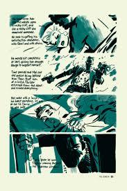 graphic novel resources richard stark u0027s parker book 1 the hunter
