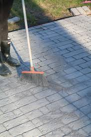Make Your Own Patio Pavers How To Build A Paver Patio With A Built In Pit