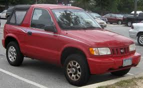 kia sportage 1990 google search kia pinterest kia sportage