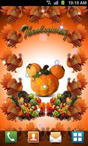 live thanksgiving wallpaper free