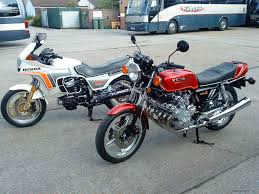 honda cx 1982 honda cx 500 turbo picture 2401025