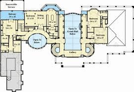 Storybook Homes Floor Plans Majestic Storybook Castle Home Plan 12270jl Architectural