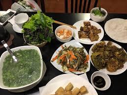 cuisine home le hanoi cuisine home menu
