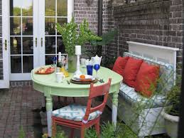 Home Decorating Ideas On A by Small Patio Decorating Ideas On A Budget Home Design Awesome