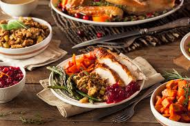 your favorite thanksgiving foods ranked best to worst