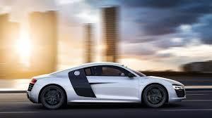 Audi R8 V10 - audi r8 v10 plus gear hungry