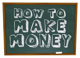 easy way to earn money ways to make money from home free easy money